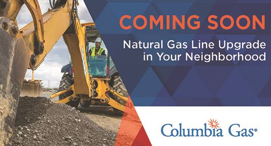 Columbia Gas Project