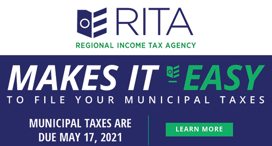 RITA Tax deadline 2021