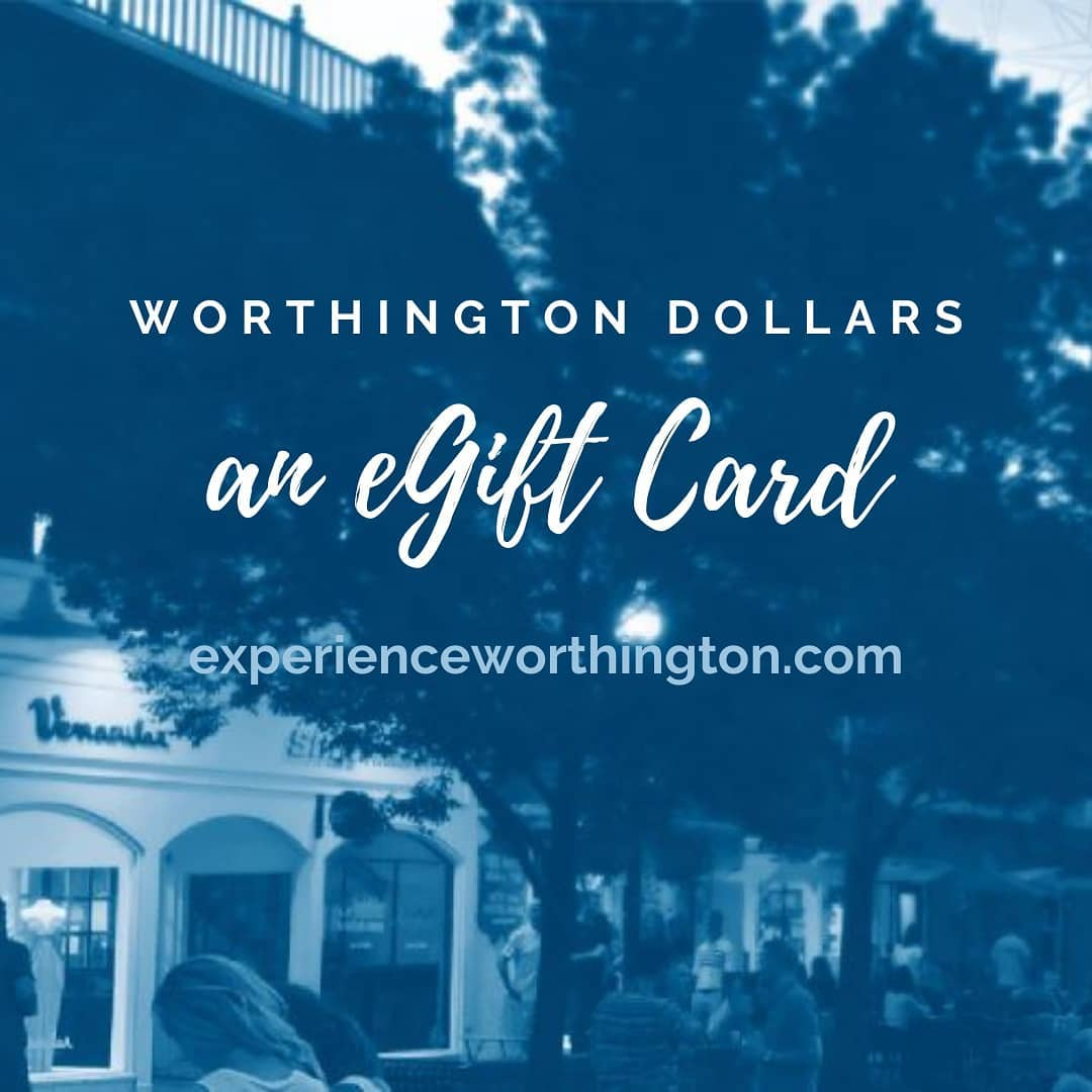 worthington dollars gift card Opens in new window