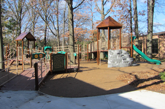 New All Children&#39s Playground 1
